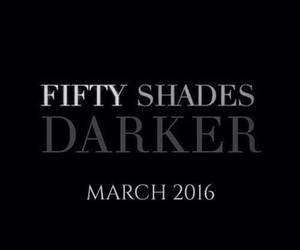 fifty shades darker, fifty shades of grey, and anastasia steele image