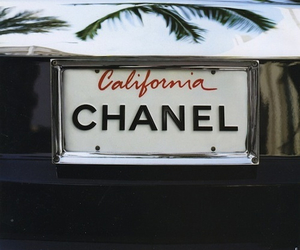 california and chanel image