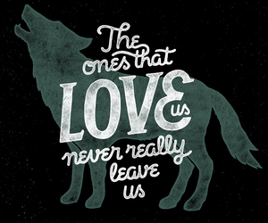 quotes, harry potter, and wolf image