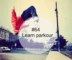 parkour image