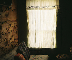 room, vintage, and window image