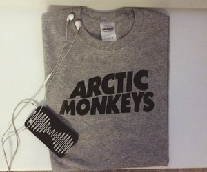arctic monkeys, fashion, and paradise image