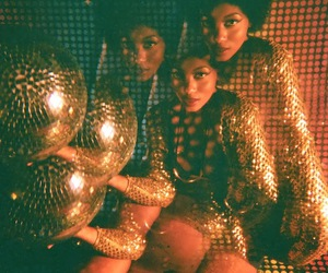 disco, 70s, and vintage image