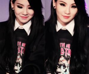 CL, 2ne1, and kpop image