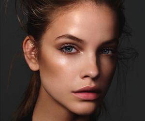 model, barbara palvin, and makeup image