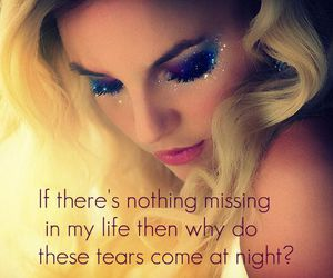 britney spears, Lyrics, and quote image