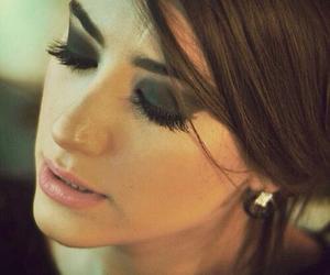 hazal kaya and makeup image
