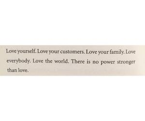 love, family, and quote image