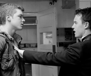 cameron monaghan, noel fisher, and ian gallagher image