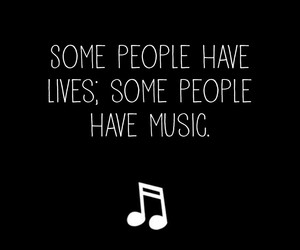 music, people, and love image