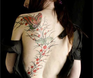 Tattoos, tattoos ideas, and 3d tattoos image