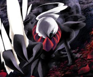 anime, oscuro, and black image