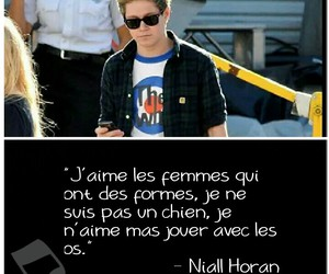 citation, niall horan, and one direction image