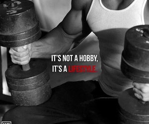 fitness, lifestyle, and motivation image