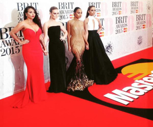 little mix and red carpet image