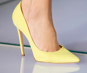 Couture, trends, and shoes image