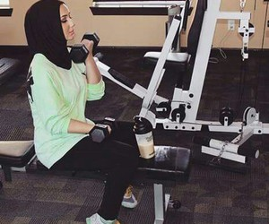 Image result for fitnes hijab