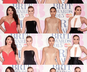 little mix and britts2015 image