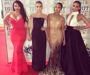 red carpet, little mix, and jesy nelson image