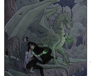 eragon, Queen, and inheritance cycle image