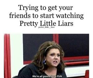 pll, friends, and fun image