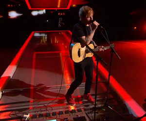 2015, brit awards, and ed sheeran image