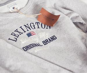 fashion, lexington, and clothes image
