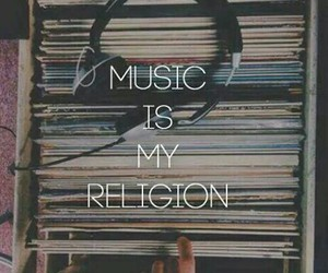 music is life image