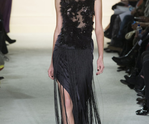 black, trends, and Couture image