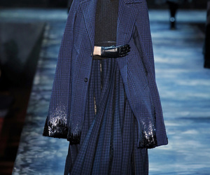 Couture, trends, and black image