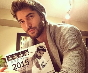 nick bateman, guy, and man image