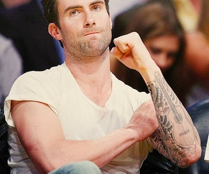 maroon 5 and sexy image
