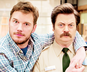 parks and rec and parks and recreation image