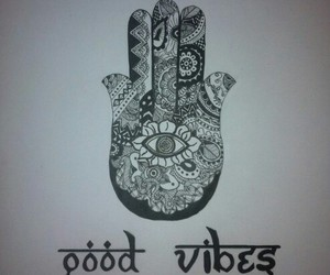 good vibes and vibes image