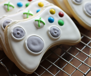 Cookies, cool, and game image