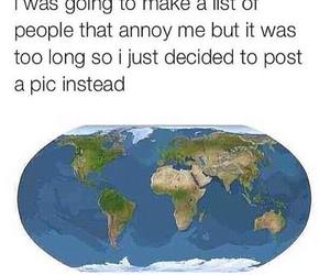 funny, people, and world image