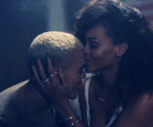 rihanna, we found love, and couple image