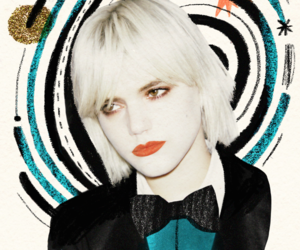 france, indie, and soko image