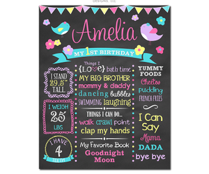 birthday, blackboard, and chalkboard image