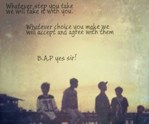 kpop, zelo, and b.a.p image