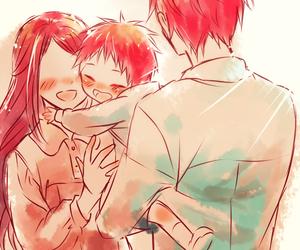 Akashi, family, and akashi seijuurou image