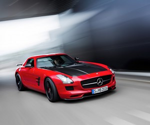 cars and mercedes-benz sls amg gt image