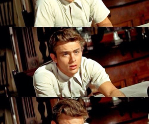 actor, classic, and james dean image