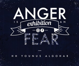 anger, angry, and fear image