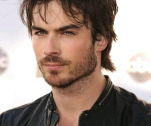 ian somerhalder and the vampire diaries image
