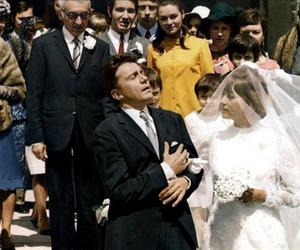 francois truffaut, la mariée était en noir, and film de chevet image