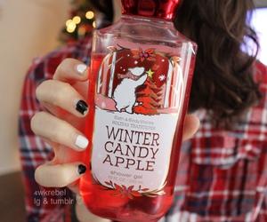 christmas, tumblr, and holiday image