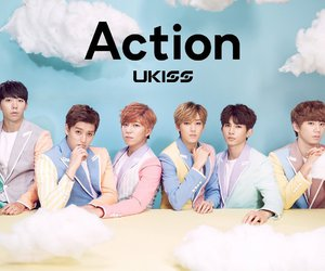 jun, u-kiss, and kiseop image