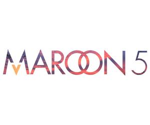 band logo, maroon 5, and maroon 5 band logo image