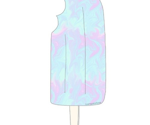 overlay, transparent, and popsicle image